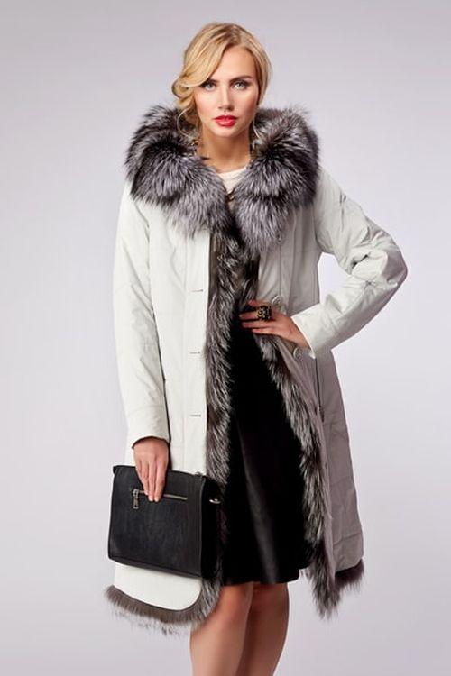 Выбираем финское пальто