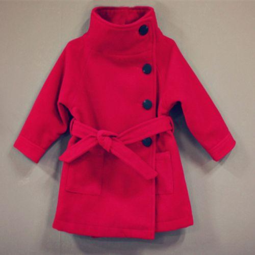 Выбираем кашемировое пальто для девочки
