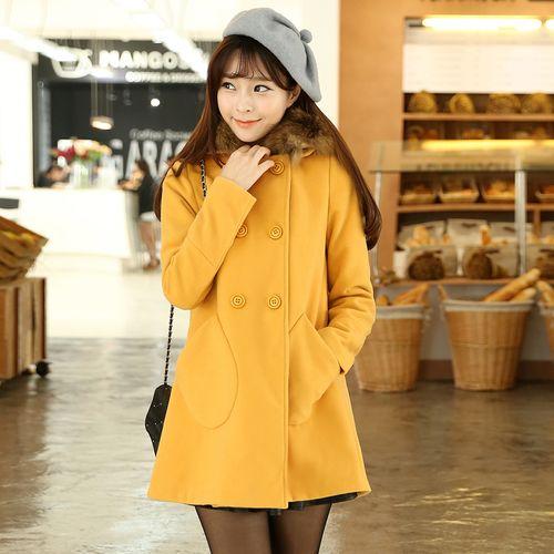 Выбираем кашемировое пальто