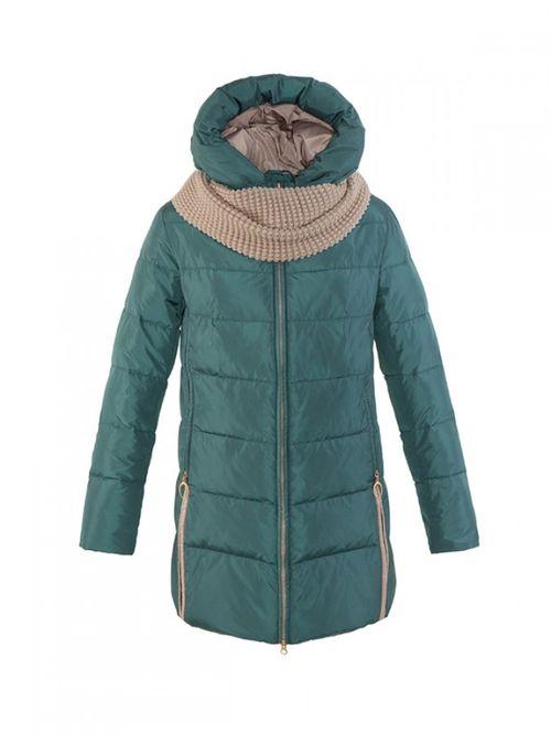 Выбираем пальто на синтепоне
