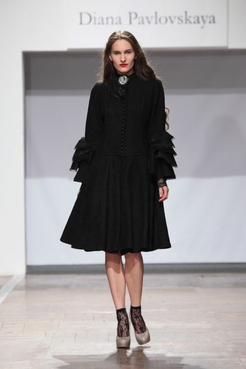 Выбираем стильное демисезонное кашемировое пальто