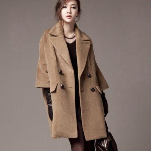 Выбираем пальто на весну
