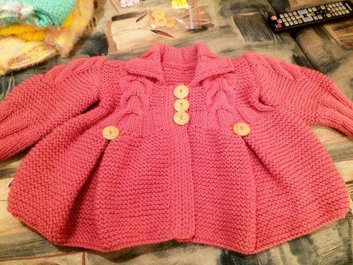 Выбираем розовое пальто