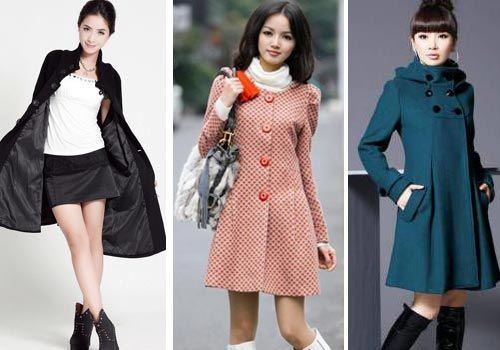Выбираем пальто подростку